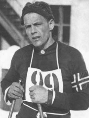 Photo of Thorleif Haug