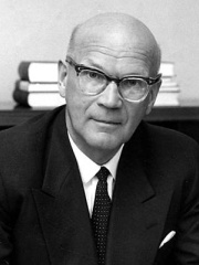 Photo of Urho Kekkonen