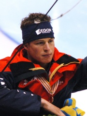 Photo of Sven Kramer