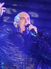 Photo of Neil Tennant