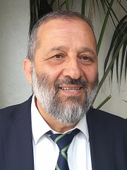 Photo of Aryeh Deri