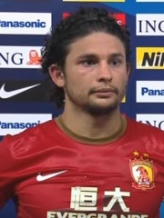 Photo of Elkeson