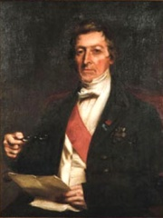 Photo of Thomas Brisbane