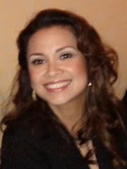 Photo of Lea Salonga