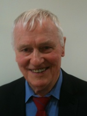 Photo of Peter McParland