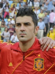 Photo of David Villa