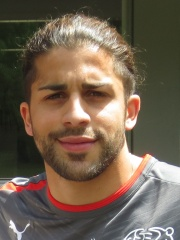 Photo of Ricardo Rodríguez