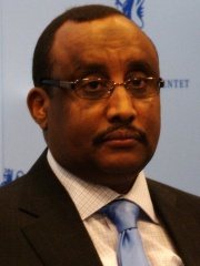 Photo of Abdiweli Gaas