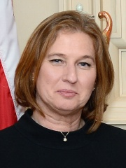 Photo of Tzipi Livni