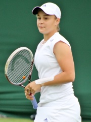 Photo of Ashleigh Barty