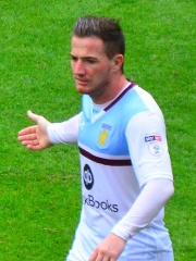Photo of Ross McCormack
