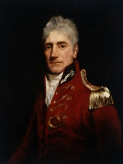 Photo of Lachlan Macquarie