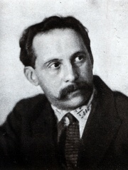 Photo of Maksym Rylsky
