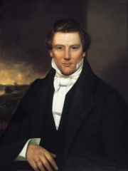 Photo of Joseph Smith