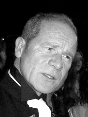Photo of Peter Mullan