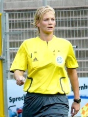 Photo of Bibiana Steinhaus