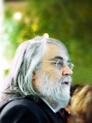 Photo of Vangelis