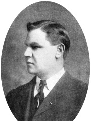 Photo of Bill Haywood