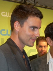 Photo of Colin Egglesfield