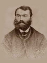 Photo of James Parkinson