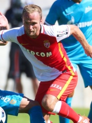 Photo of Valère Germain