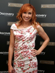 Photo of Kari Byron