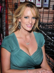 Photo of Stormy Daniels