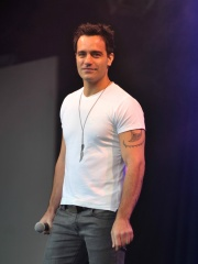 Photo of Ramin Karimloo