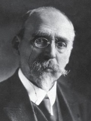 Photo of Ferdinand Buisson