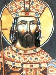 Photo of Lazar of Serbia