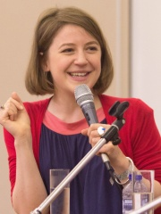 Photo of Gemma Whelan