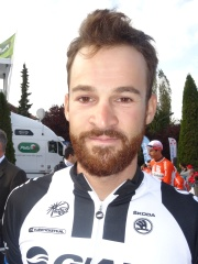 Photo of Simon Geschke