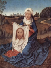Photo of Saint Veronica
