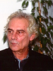 Photo of Gian Maria Volonté