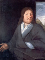 Photo of Johann Ambrosius Bach