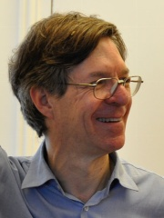 Photo of Alan Sokal