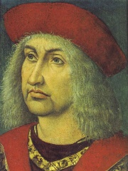 Photo of Albert III, Duke of Saxony