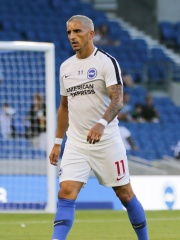 Photo of Anthony Knockaert