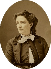 Photo of Victoria Woodhull