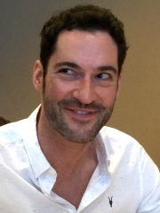 Photo of Tom Ellis