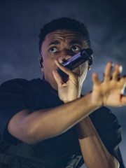 Photo of Vince Staples