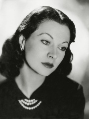 Photo of Vivien Leigh