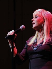 Photo of Jackie DeShannon