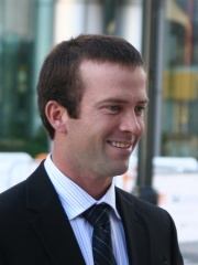 Photo of Lucas Black