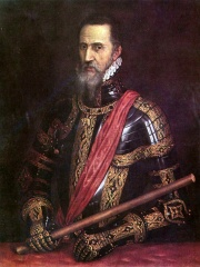 Photo of Fernando Álvarez de Toledo, 3rd Duke of Alba