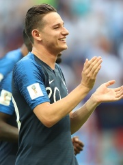 Photo of Florian Thauvin