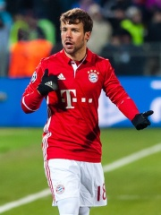 Photo of Juan Bernat