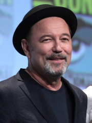 Photo of Rubén Blades