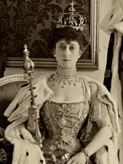 Photo of Maud of Wales