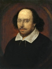 Photo of William Shakespeare